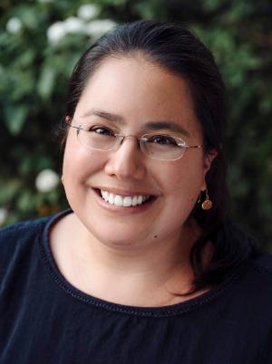 Header: Portrait Laura Sanchez