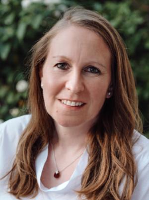 Header: Portrait Melanie Czekalla